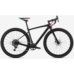 Specialized Demo Women's Diverge Expert X1 Mixtape 48