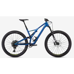 Specialized Demo Men's Stumpjumper Comp Carbon 29 – 12-Speed Gloss Chameleon / Hyper