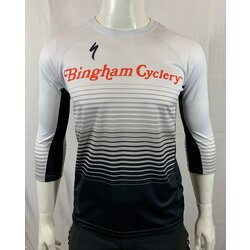 Specialized Bingham Cyclery Enduro Sport 3/4 Jersey