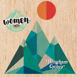 Bingham Cyclery WomenMTB Club Membership