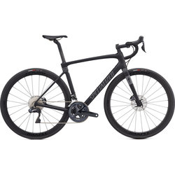 Specialized Demo Roubaix Expert UDI2 Satin Black/Charcoal 61