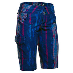 Shredly the DILLEY Women's MTB LONG