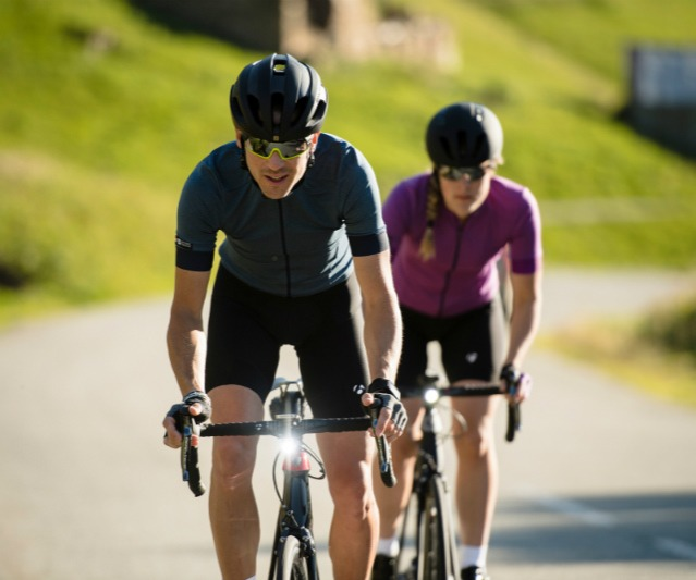 Apparel from Bontrager