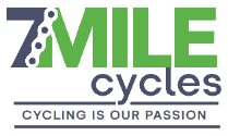 7 Mile Cycles Logo