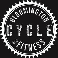 Bloomington Cycle and Fitness Logo