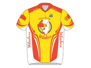 Mclean County Wheelers