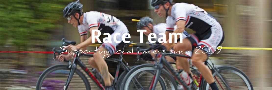 BCF Race Team