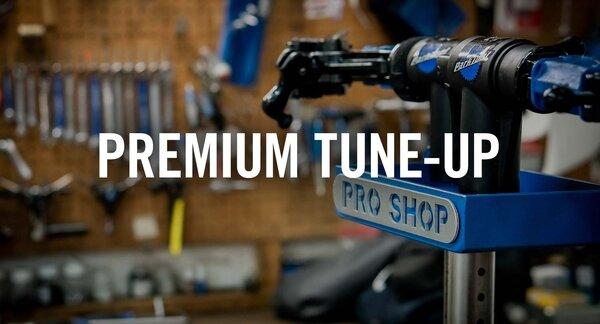 Bicyle Pro Shop Premium Tune-up