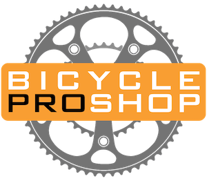 Bicycle Pro Shop Home Page
