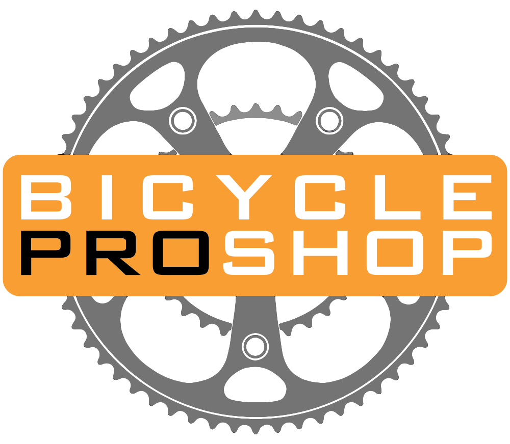 Bicycle Pro Shop Logo