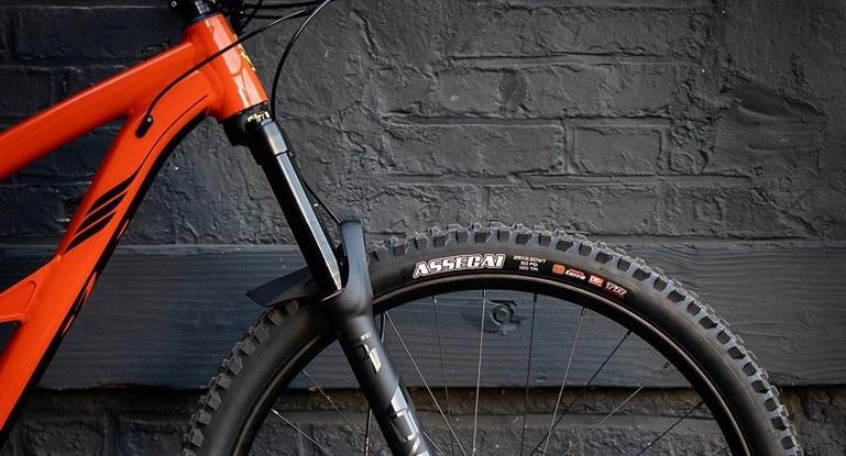 Ibis Ripmo AF AT Bicycle Pro Shop