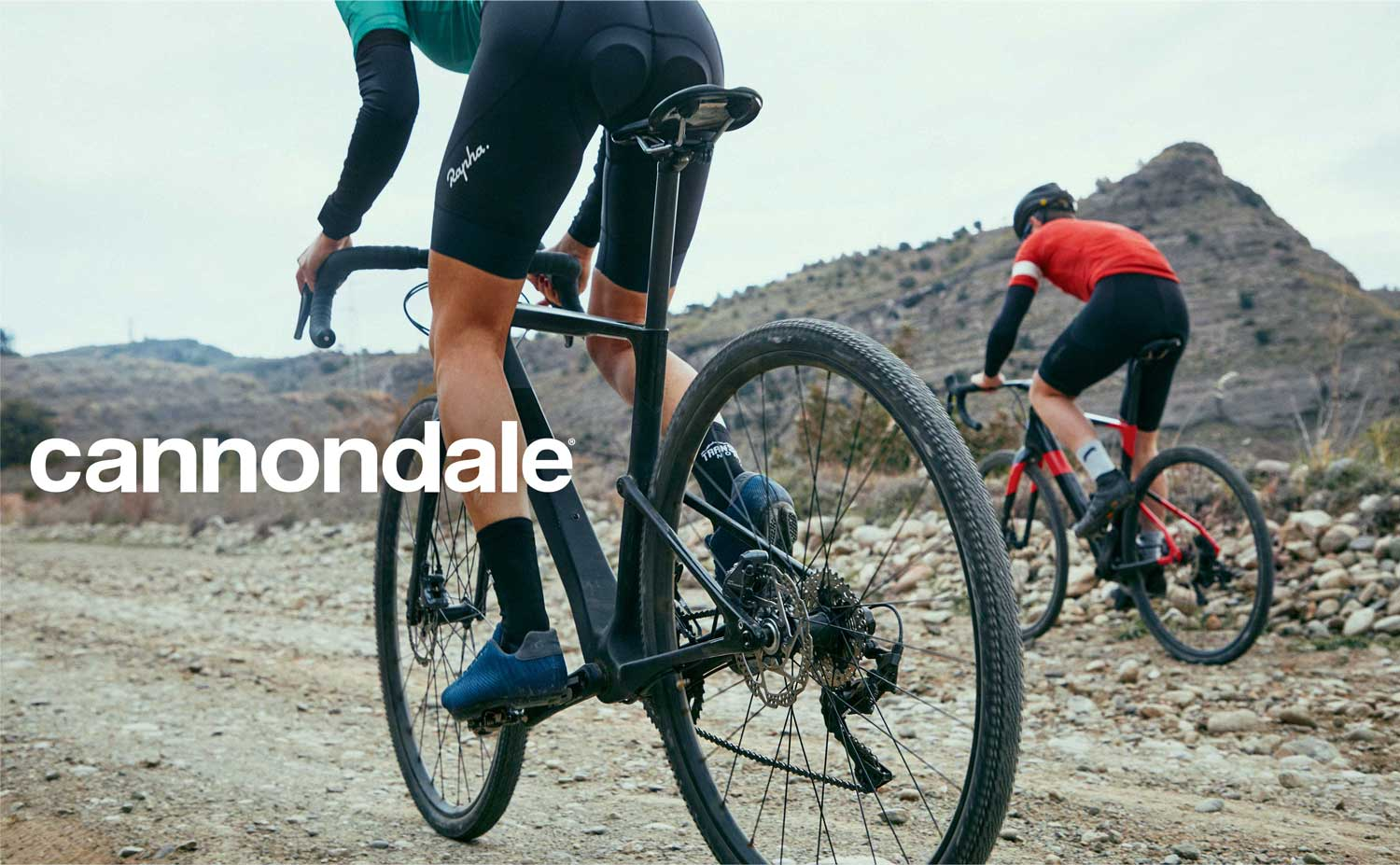 Cannondale Bikes At the Bicycle Pro Shop