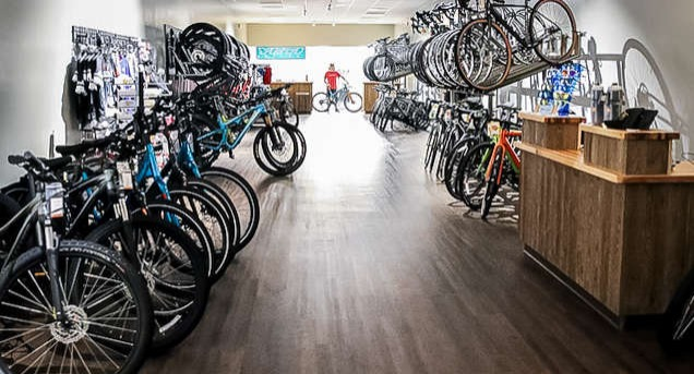 The Bicycle Pro Shop in Springfield, VA | Bicycle Sales & Service