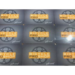 Bicyle Pro Shop Gift Card