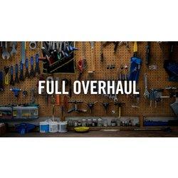 Bicyle Pro Shop Full Overhaul