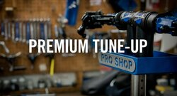 Bicyle Pro Shop Premium Tune-up