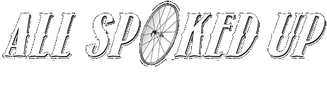 All Spoked Up Logo