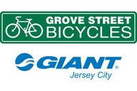 Grove Street Bicycles logo link to homepage