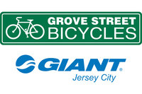 Grove Street Bicycles Logo