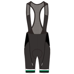 Grove Street Bicycles Grove Street Bicycles Men's Bib Short