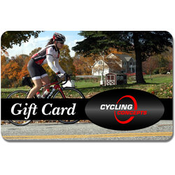 Cycling Concepts Gift Card - Road Bike Design