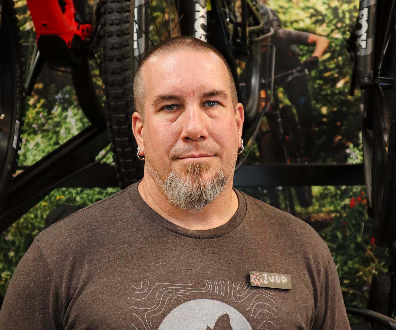 Judd Freeman
