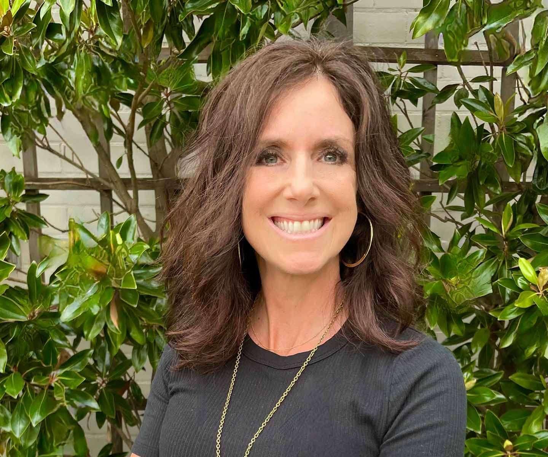 Shirley Leydsman