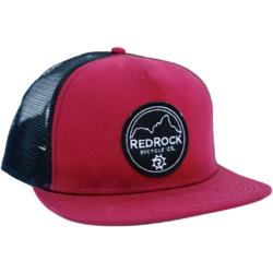 Red Rock Bicycle RRBC Bad Moon Felt Hat
