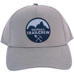 Red Rock Bicycle RRBC Trail Crew Hat