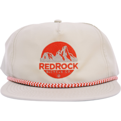 Red Rock Bicycle RRBC 0 One Hat