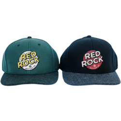 Red Rock Bicycle RRBC Ranta Rock Hat