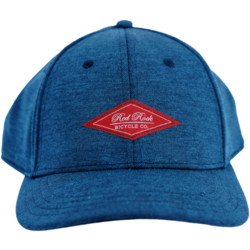 Red Rock Bicycle RRBC Diamond Hands Hat