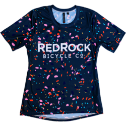Red Rock Bicycle RRBC Breccia All Mountain Jersey