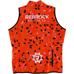 Red Rock Bicycle RRBC Breccia Deflect Vest