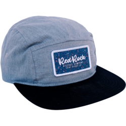 Red Rock Bicycle RRBC Breccia Hat