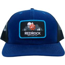 Red Rock Bicycle RRBC Alpine Hat