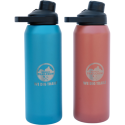 Red Rock Bicycle RRBC Camelbak Chute Mag Water Bottle