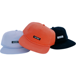 Red Rock Bicycle RRBC I Like Bikes Hat