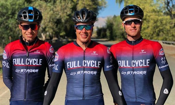 Full Cycle/Tune Up 2019-2020 Full Cycle Cross Team Membership