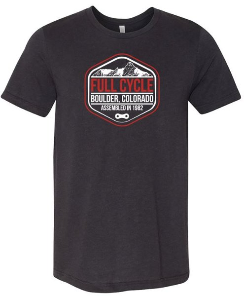 Full Cycle/Tune Up T-Shirt - Men's