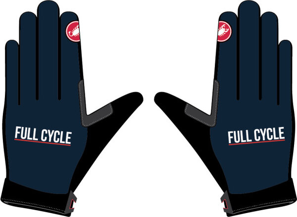 Castelli Full Cycle Full Finger Glove