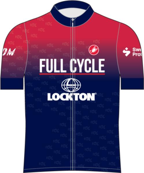 Castelli Full Cycle Castelli FCX Jersey