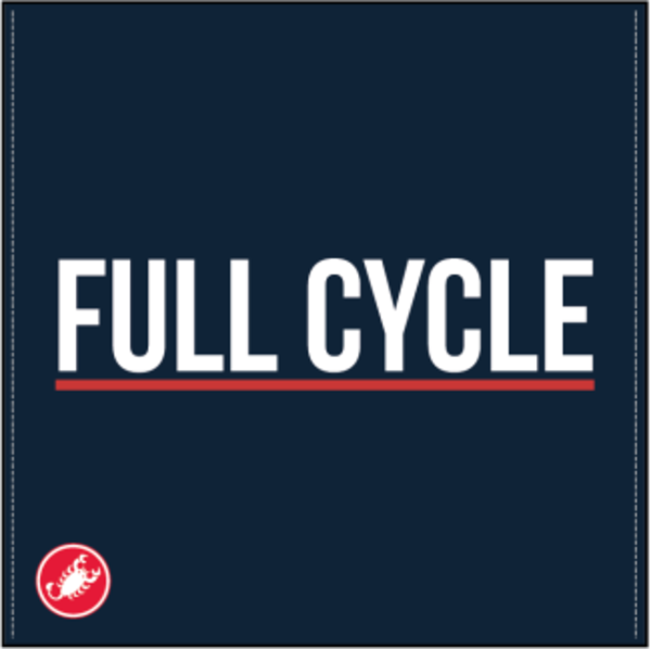 Full Cycle/Tune Up Full Cycle FCX Castelli Gaiter