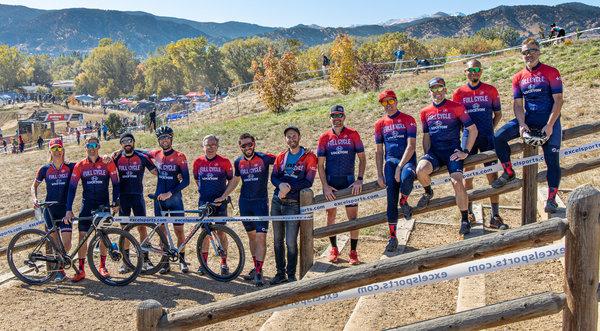 Full Cycle/Tune Up 2020-2021 Full Cycle Cross Team Membership