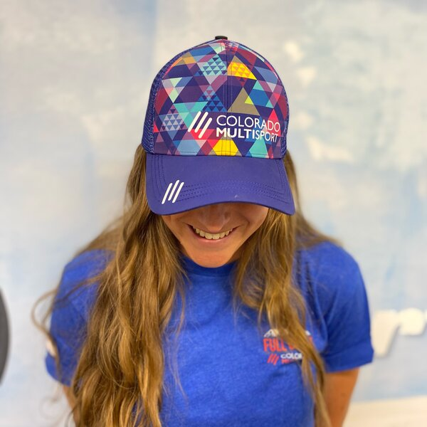 Full Cycle/Tune Up CMS Base Trucker Hat