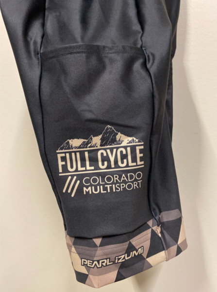 Full Cycle/Tune Up Full Cycle/Colorado Multisport Womens Blk/Tan shorts