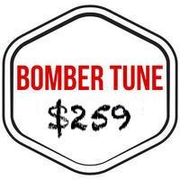 Bomber Tune $259