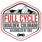 Full Cycle - Boulder, CO bike shop since '82