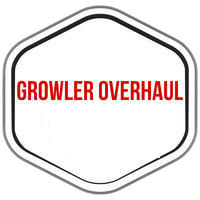 Growler Overhaul