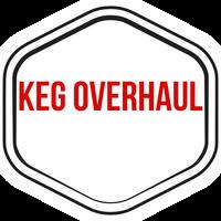 Keg Overhaul